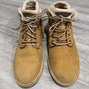 Timberland High Cut Shoes